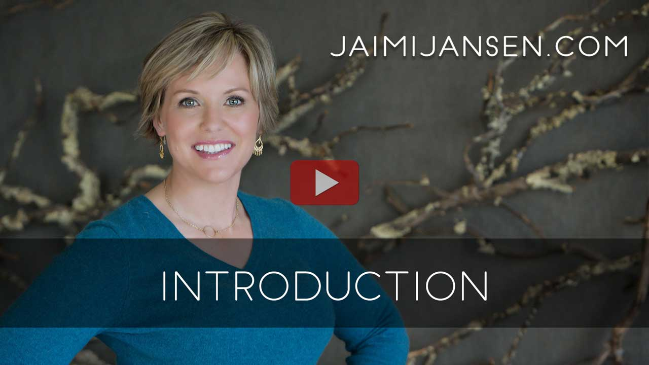 Meet Jaimi Jansen