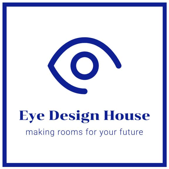 Eye Design Logo