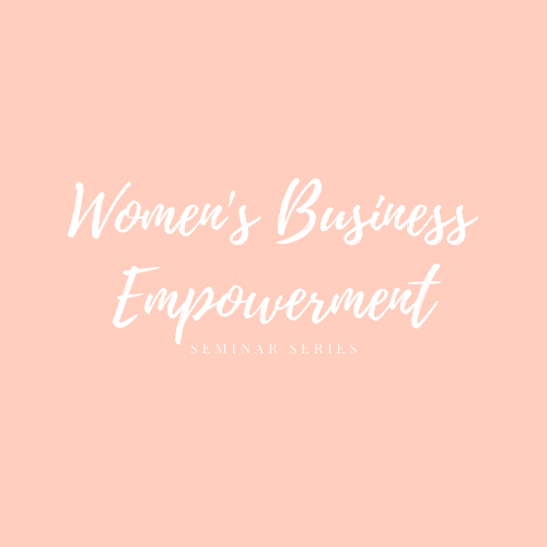 Women's Business Empowerment