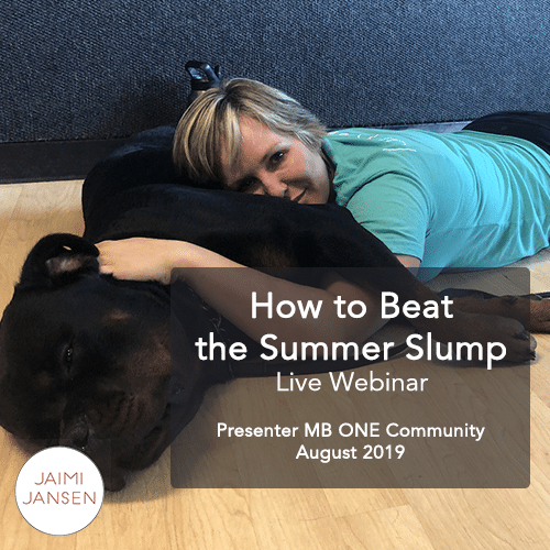 how-to-beat-summer-slump