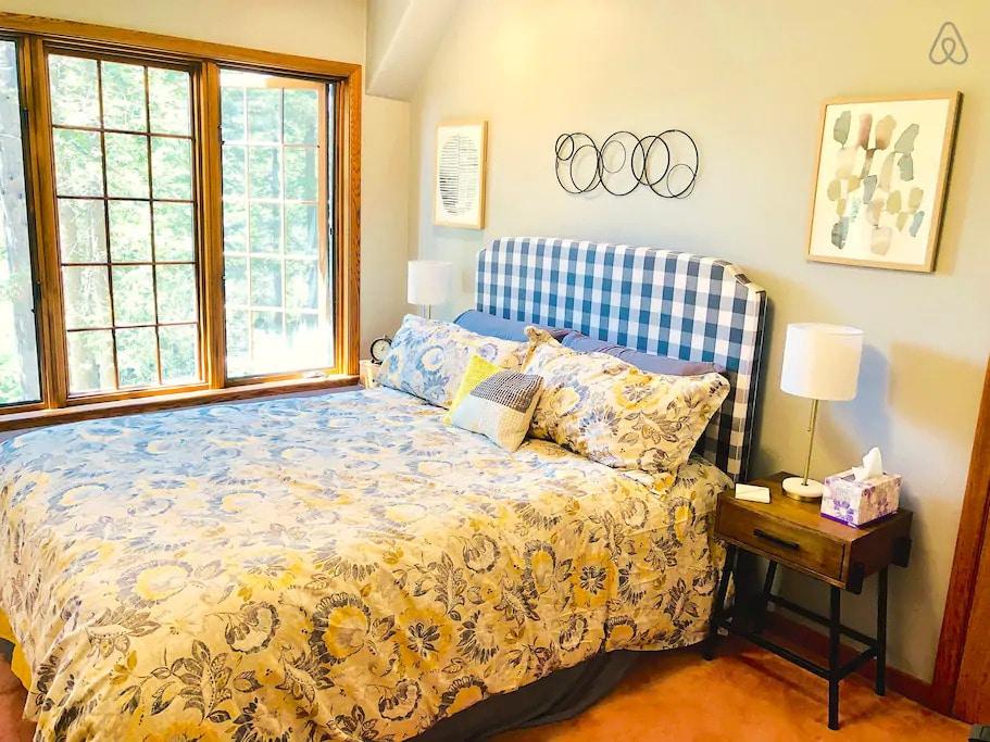 Complete Comfort Sanctuary