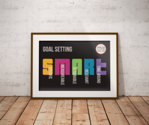 Learn to create SMART goals and set yourself up for success.